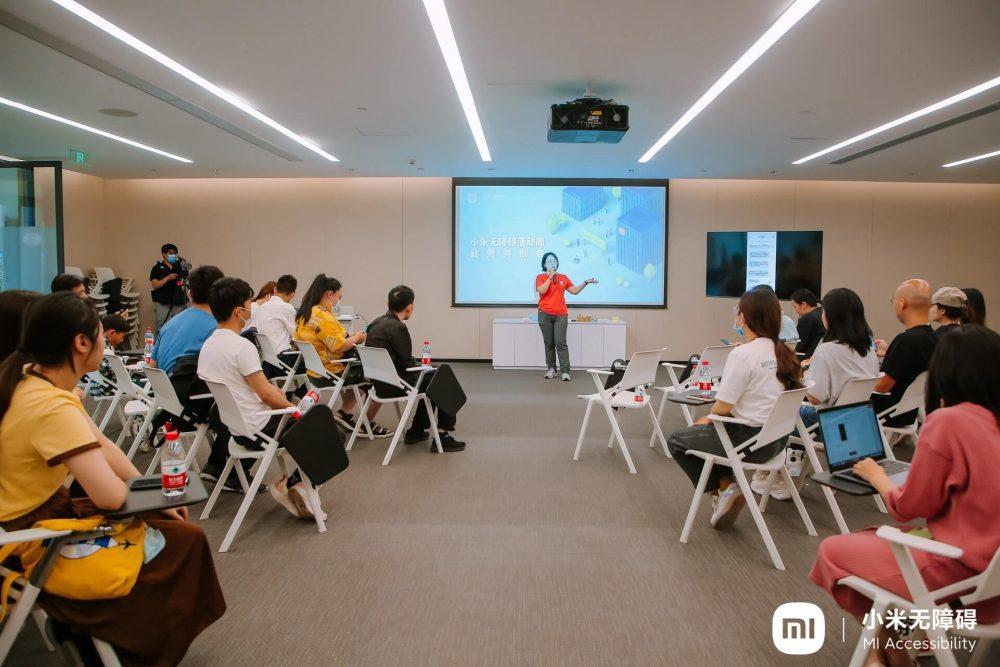 Xiaomi Dünya Farkındalık Günü