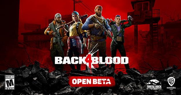 NVIDIA DLSS Black 4 Blood