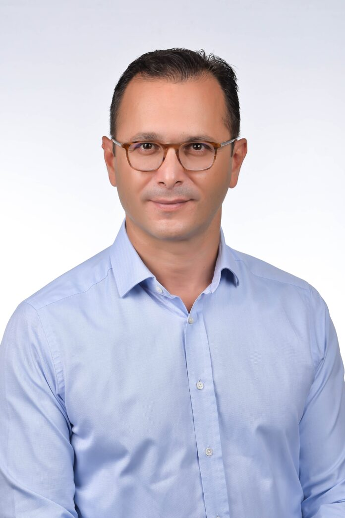 letgo araba operasyonlarından sorumlu yeni genel müdürü göreve getirdi - Tuluy Noyan