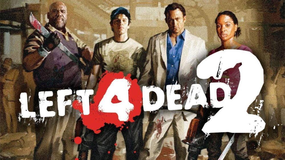 left 4 dead 2 ne zaman cıktı ile ilgili görsel sonucu