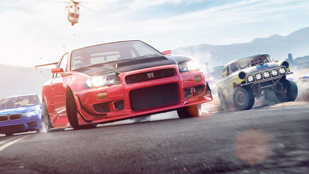 Need For Speed Payback In 199 ıkış Tarihi Belli Oldu