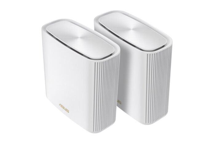 Asus ZenWifi ET8 mesh router