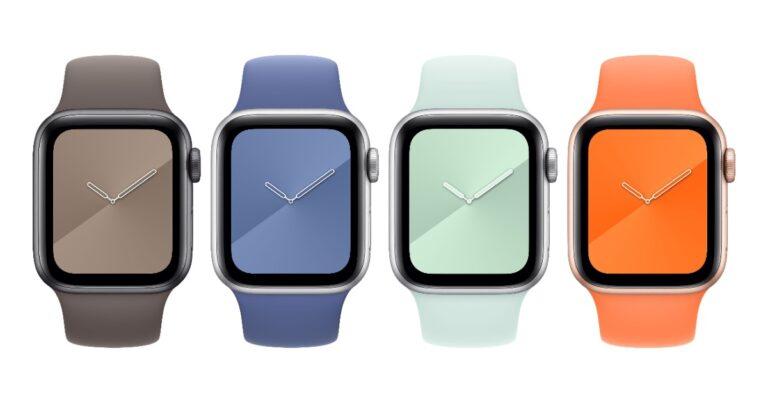 Apple yeni kılıf ile ortaya çıktı