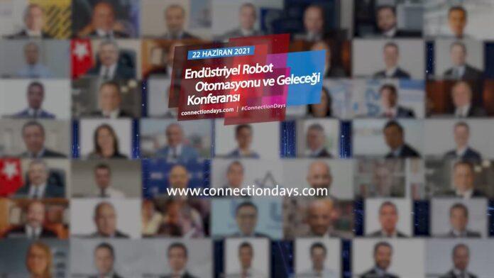 Endüstriyel Robot Otomasyonu