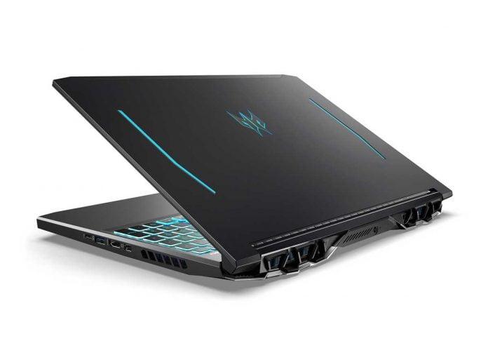 Acer dizüstü bilgisayarlarını güncelledi
