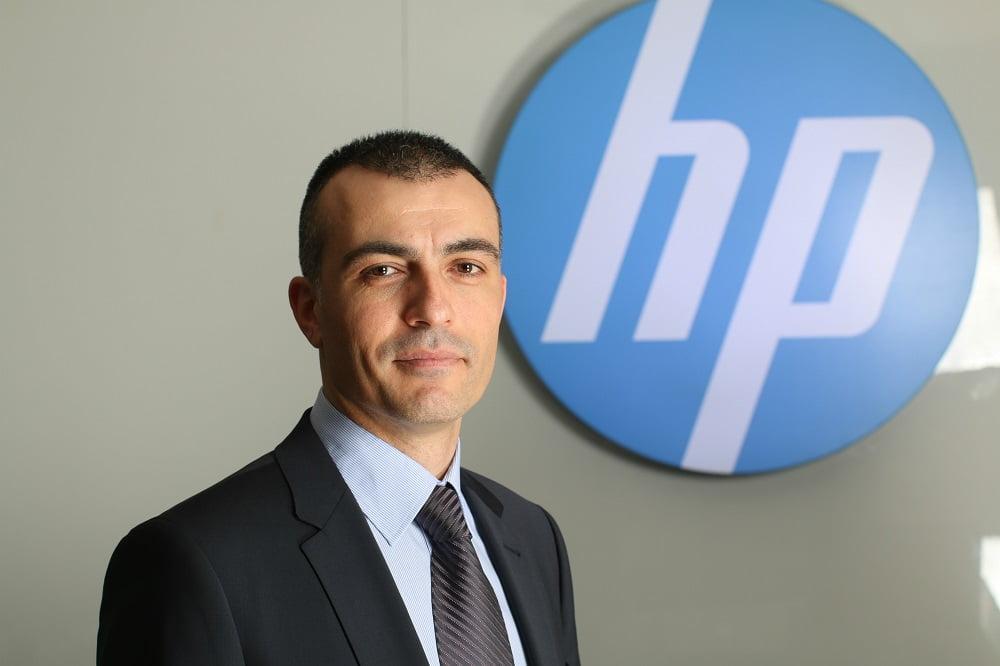 HP Türkiye Genel Müdürü Emre Alaman