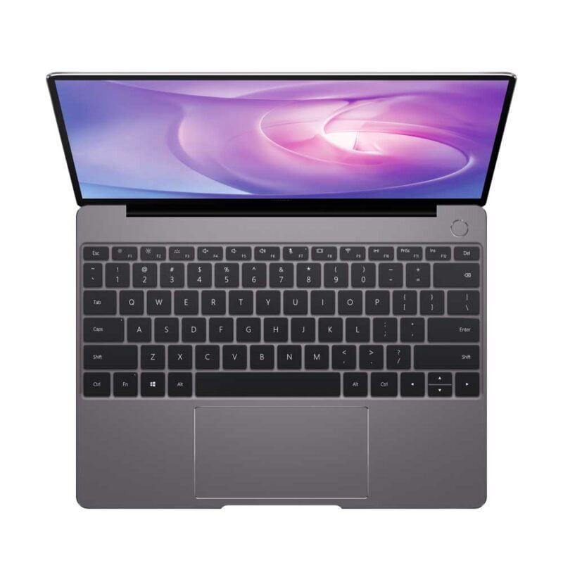 Huawei Matebook 13 klavye