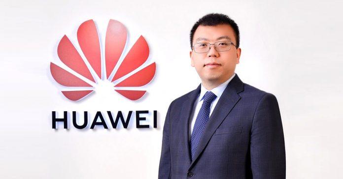 Huawei Türkiye Jing Li