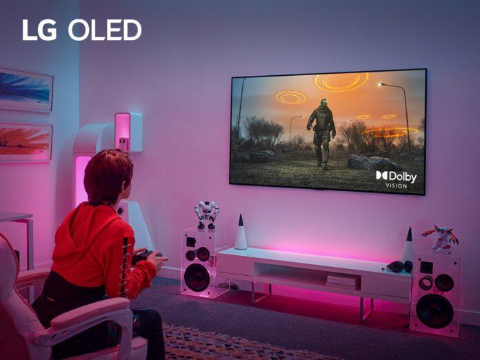 LG Premium TV'ler için güncelleme