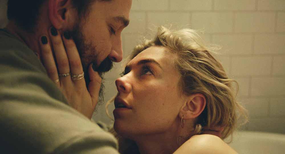 Netflix Türkiye Pieces of a Woman filmi