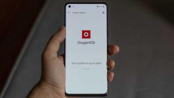 OnePlus Oxygen OS 11 alacak modeller