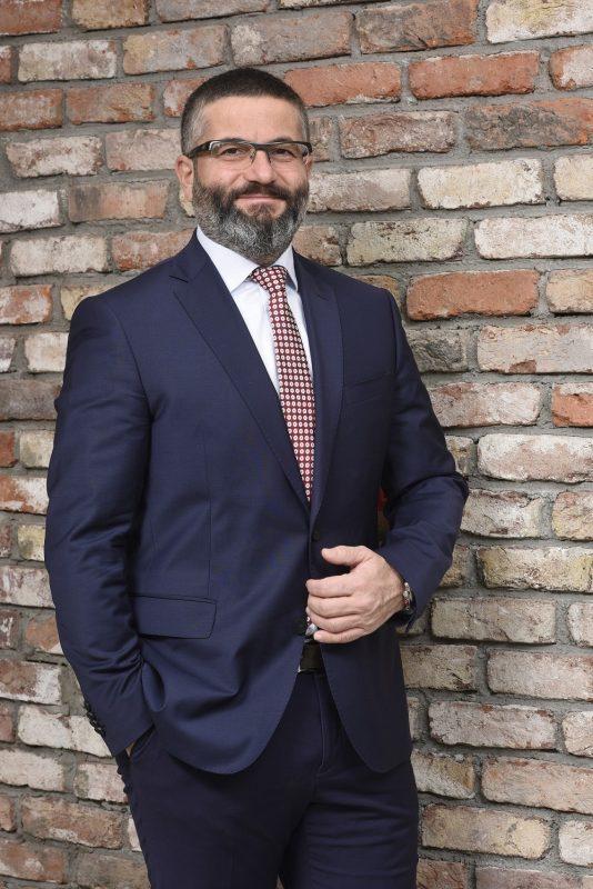 KOBİ Araştırma Raporu - Paynet CEO'su Serkan Çelik