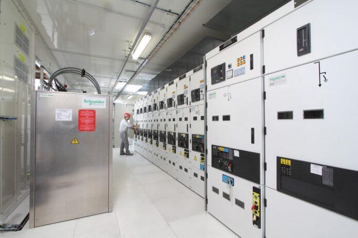 Schneider Electric ve Wartsila Lityum Madencilik Güç Yönetimi - Sürdürülebilir