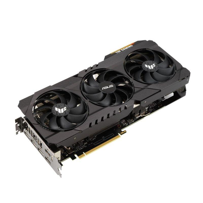 Asus TUF Gaming GeForce RTX 3070 Ti