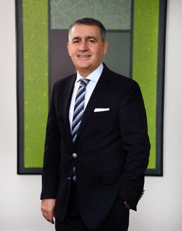 KOBİ Araştırma Raporu - TÜRKONFED Yönetim Kurulu Başkanı Orhan Turan