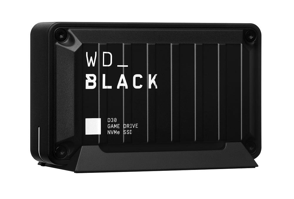 Western Dijital - WD_BLACK D30 Game Drive SSD