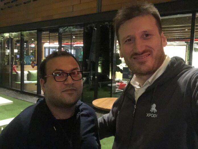 XPODA Türkiye CEO'su Şenol Balo ile TeknoKroki editörü