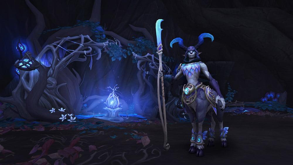 Shadowland: Yeni WoW genişleme paketi çıktı!