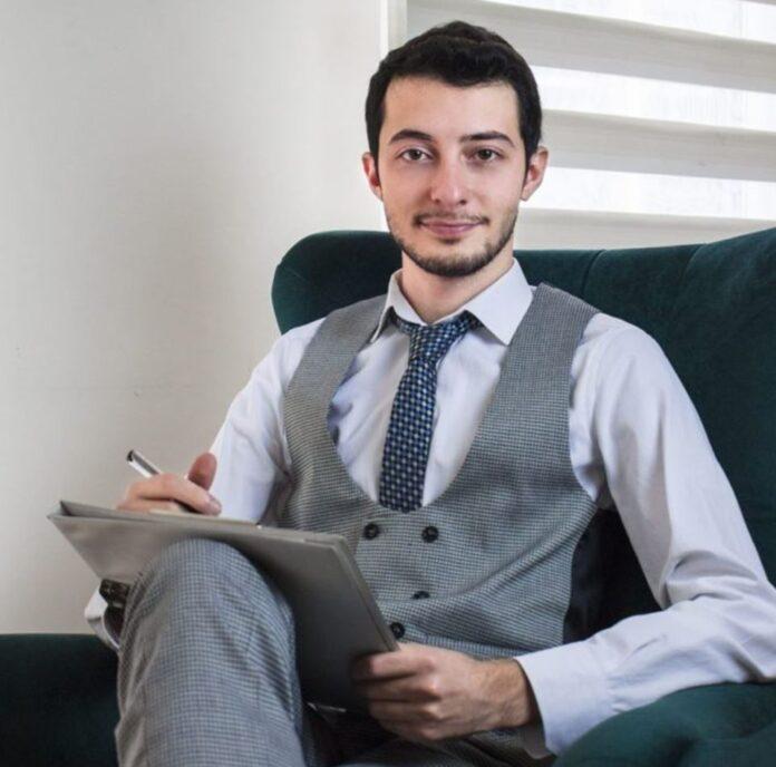 Abdullah Gürleroğlu Psikolog