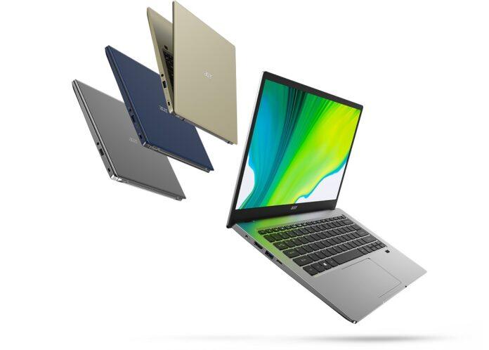 Acer Swift Serisi
