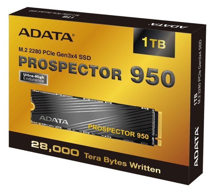 Adata PROSPECTOR SSD