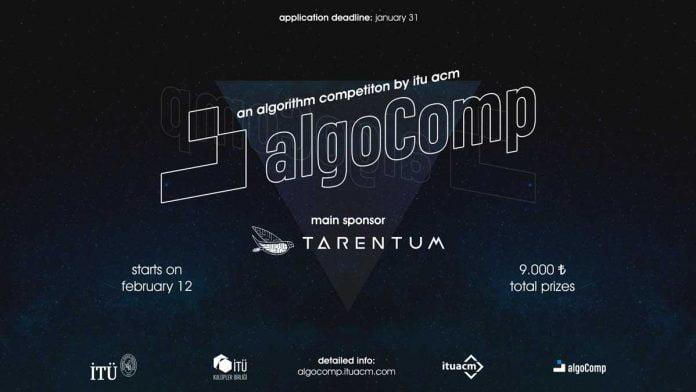 AlgoComp