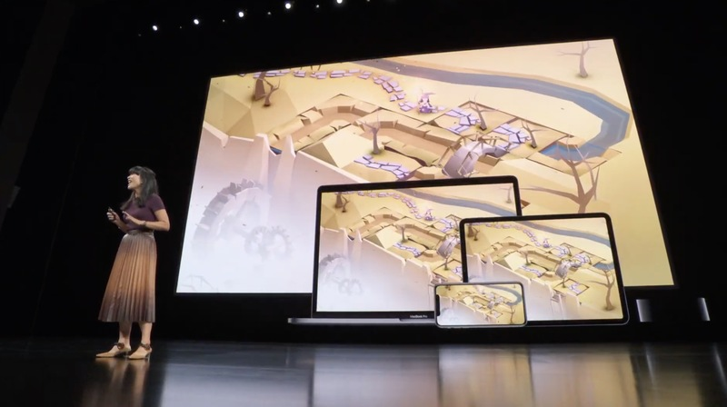 iPhone 11 Apple Arcade