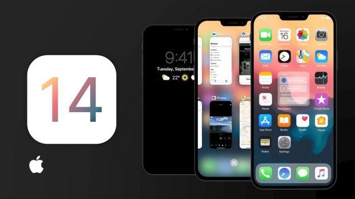 Apple'dan iOS 14 hamlesi