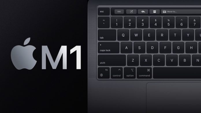 Apple M1 Kullanan Bilgisayar Modelleri