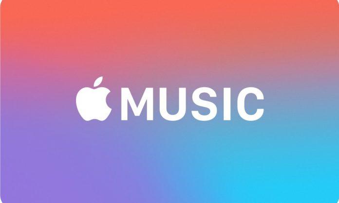 Apple Müzik