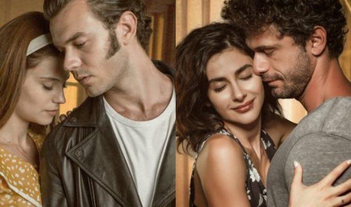 Aşk Tesadüfleri Sever 2 Filmi