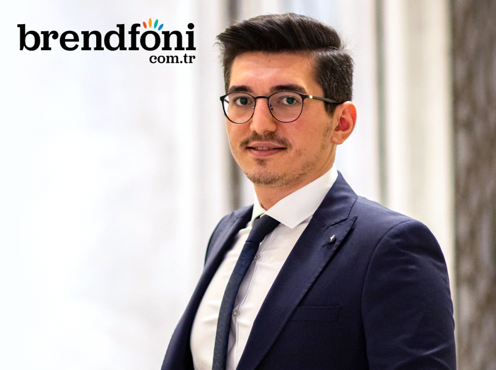 Brendfoni İş Geliştirme Direktörü Nicat Ahmadov