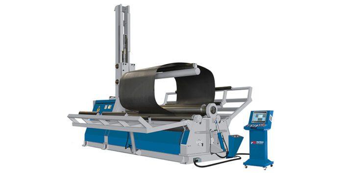 CNC Katlama Makinesi