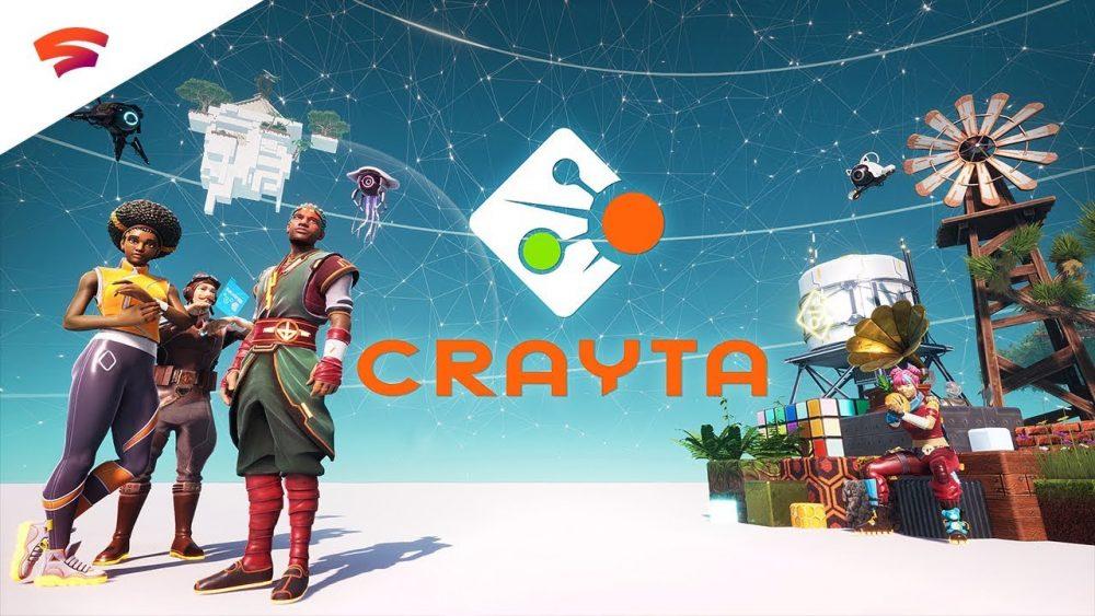 Crayta - Unit 2 Games