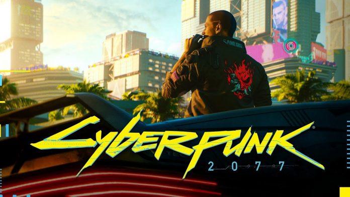 Cyberpunk 2077 PlayStation oynanış videosu