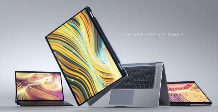 Dell Latitude serisini duyurdu