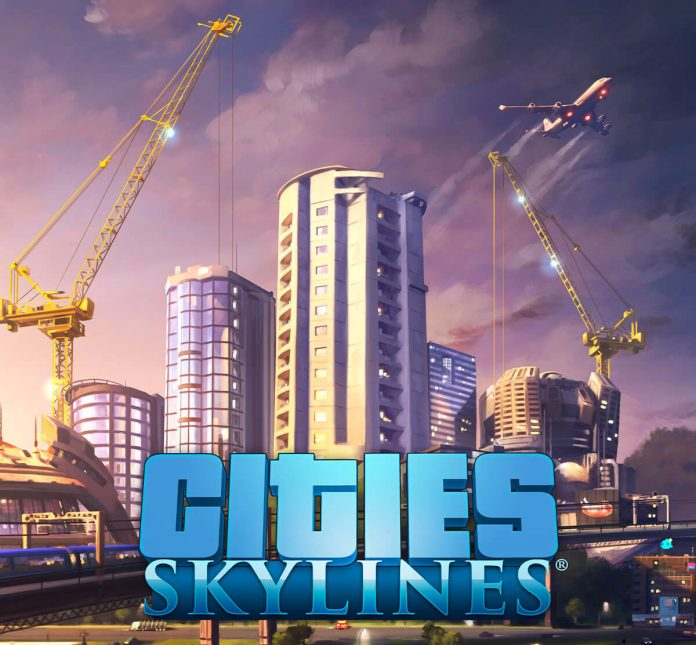 Epic Games Cities Skylines hediye ediyor