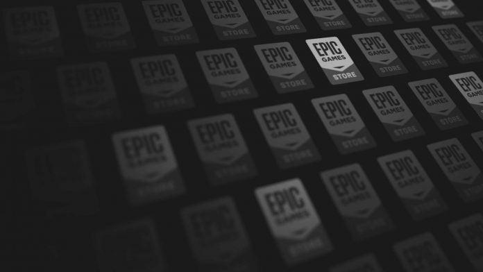Epic Games ücretsiz oyun listesi