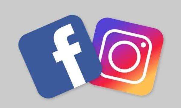 Facebook ve Instagram erişim sorunu