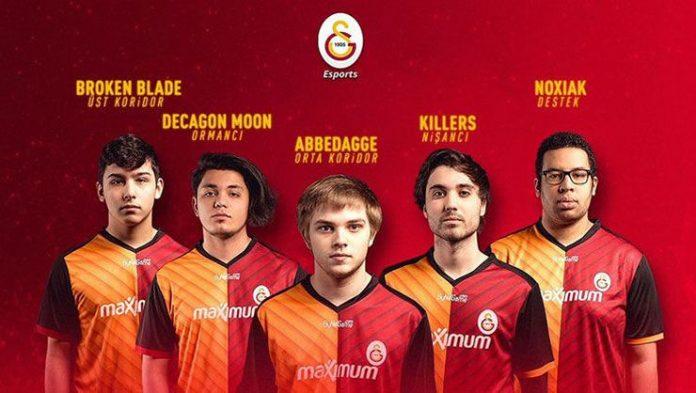 Galatasaray e-Spor
