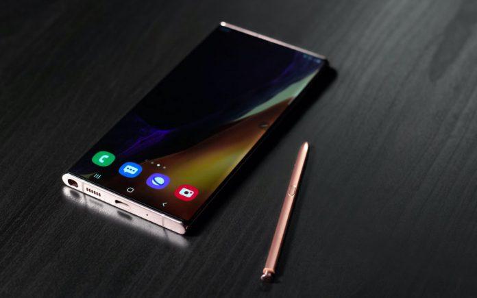 Galaxy Note Serisi devam ediyor