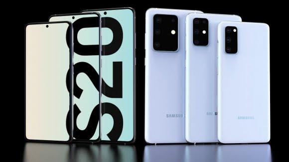 Galaxy S20 Ultra özellikleri