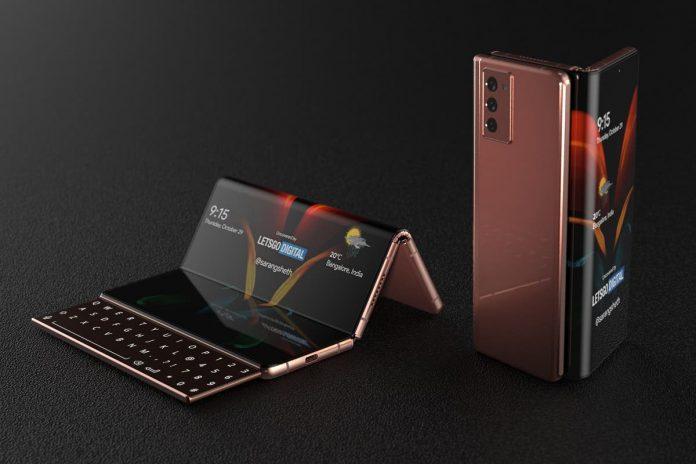 Galaxy Z Fold 3 Fiyatı Belli Oldu