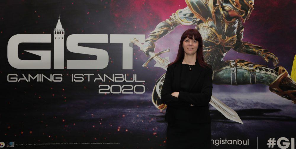 Gaming İstanbul 2020