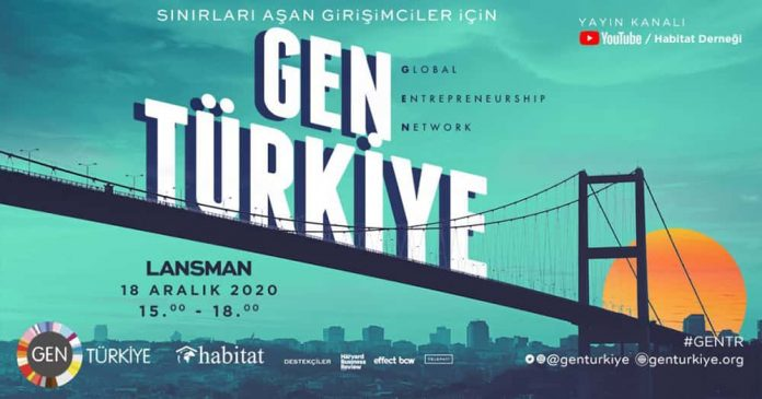 GEN Türkiye Lansmanı