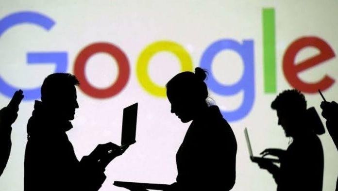 Google erişim sorunu