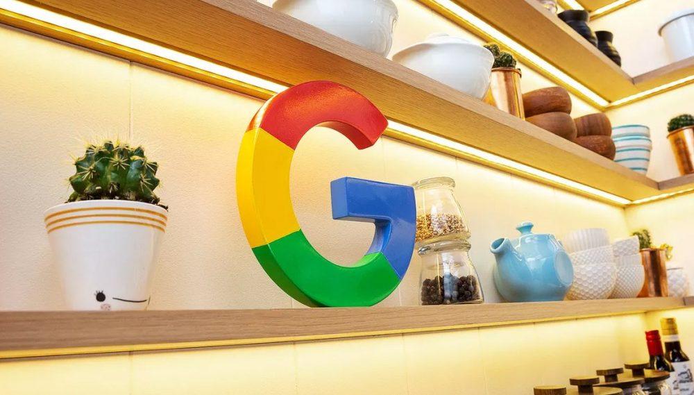 Google geri dönüşüm