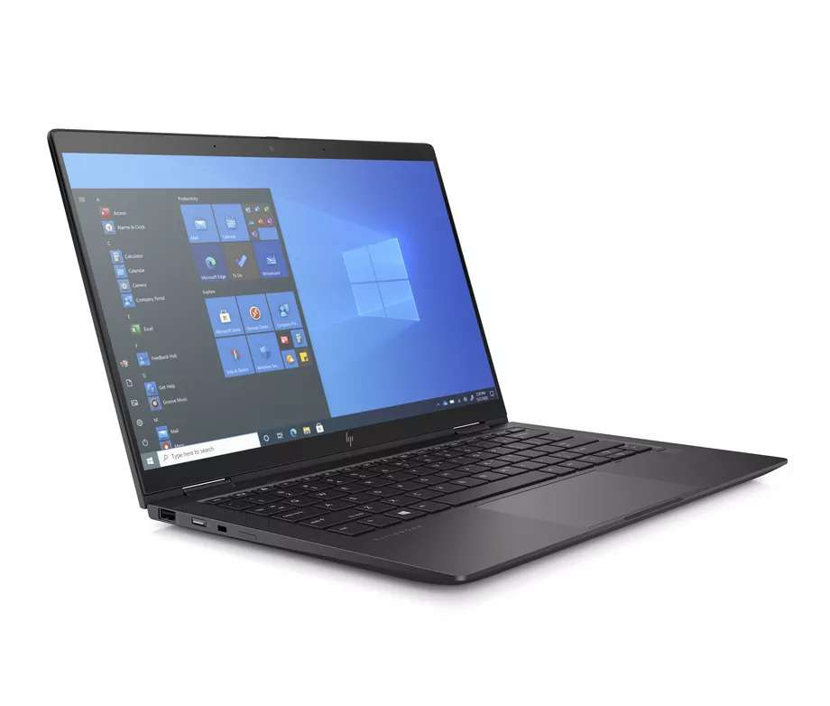 HP CES 2021 - HP Elite Dragonfly Max