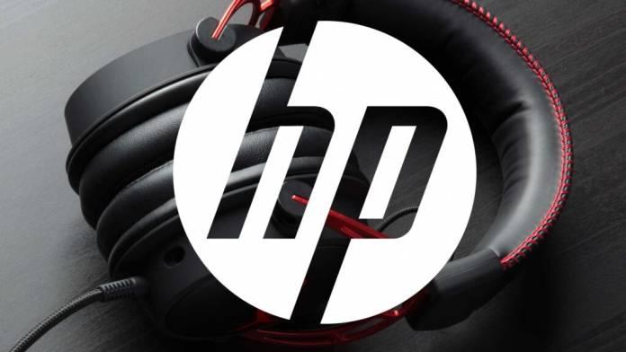 HP, HyperX'i satın aldı