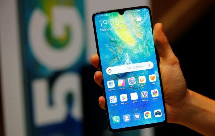 Huawei 5G modelleri